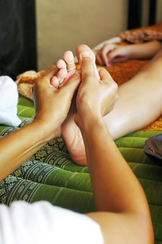 thai holte relax massage køge