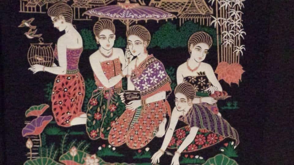 Thai massage i køge